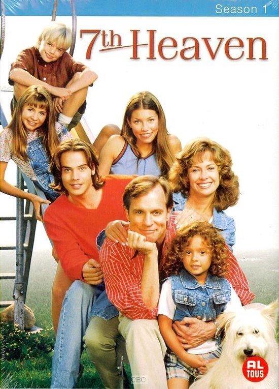 Cover van de film '7th Heaven'