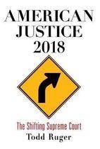 American Justice 2018