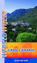 Wereldwijzer - Gran Canaria