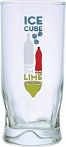 Durobor Gin Tonic Glas - 0.27 l - 6 stuks