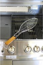 BBQ accessoire vis grill