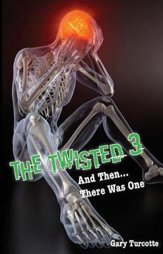 The Twisted 3