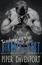 Redeeming the Biker's Past