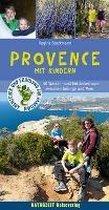 Wanderführer Provence mit Kindern