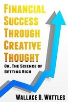 Financial Success Through Creative Thought