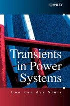 Transients in Power Systems