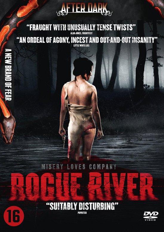 Cover van de film 'Rogue River'