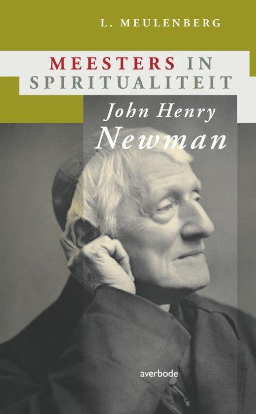 John Henry Newman - L. Meulenberg |