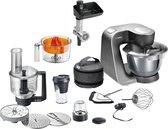 Bosch MUM5 HomeProfessional MUM59M55 - Keukenmachine - Zwart