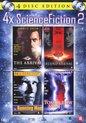 Sci-Fi Pack 2 (4DVD)