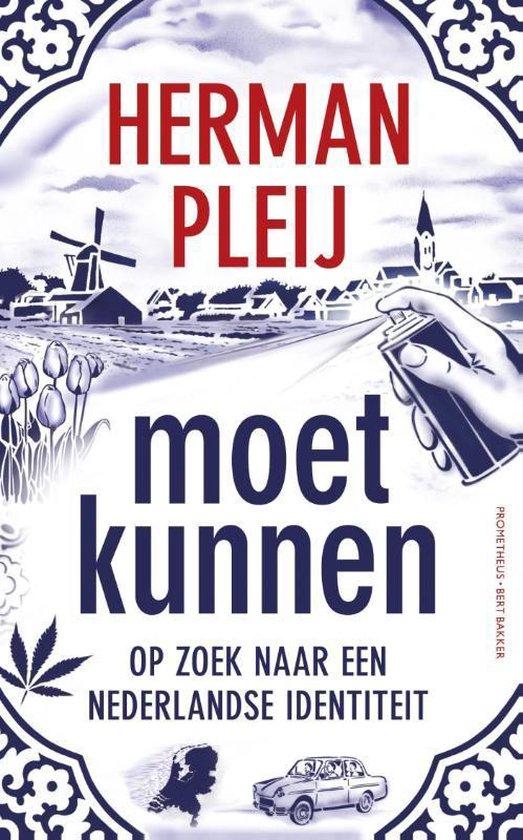 Moet kunnen - Herman Pleij |
