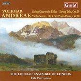 Andreae Chamber Music
