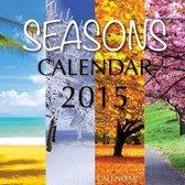 Seasons Calendar 2015