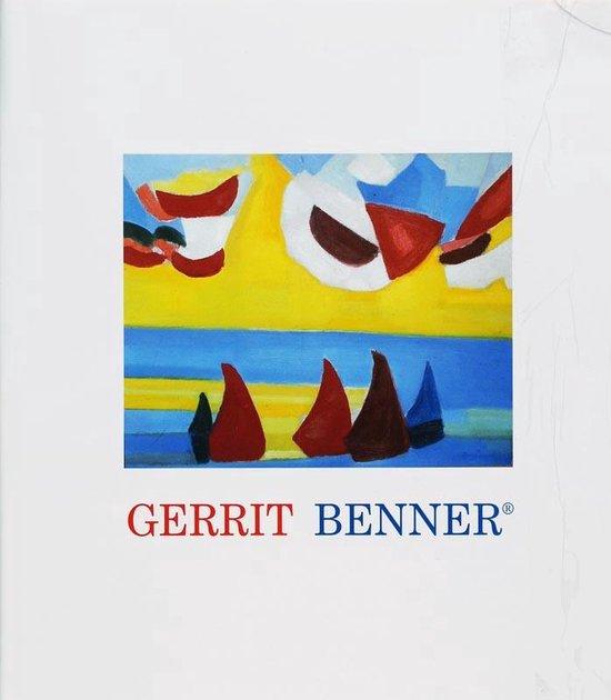 Gerrit Benner - Gerrit Benner |