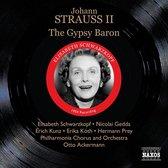 Strauss Ii: The Gypsy Baron