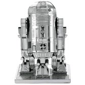 Metal earth Star Wars R2D2 - Bouwpakket