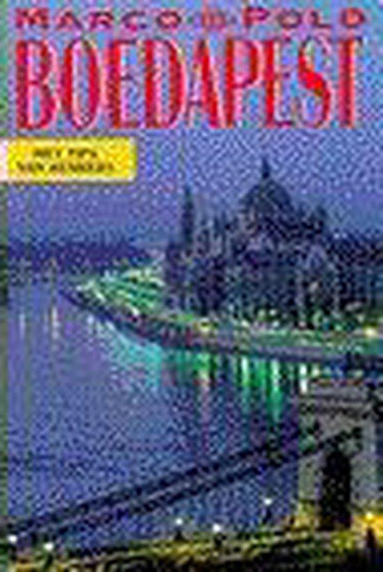 Marco polo Boedapest - JÁNos Pach  