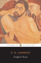 Boek cover Lawrence van D. H. Lawrence