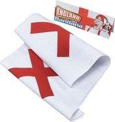 Engeland bandana hoofddoek