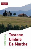Afbeelding van Toscane/Umbrie/De Marche