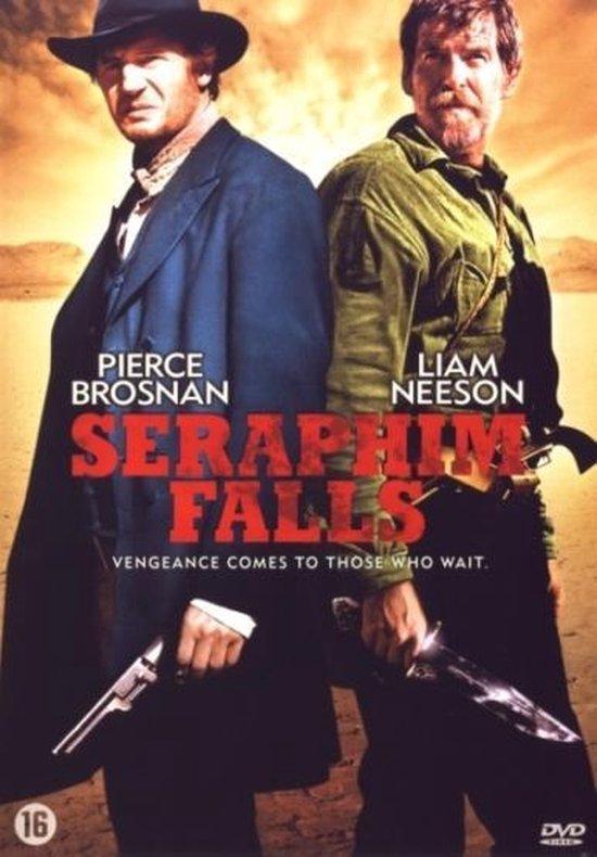 Cover van de film 'Seraphim Falls'