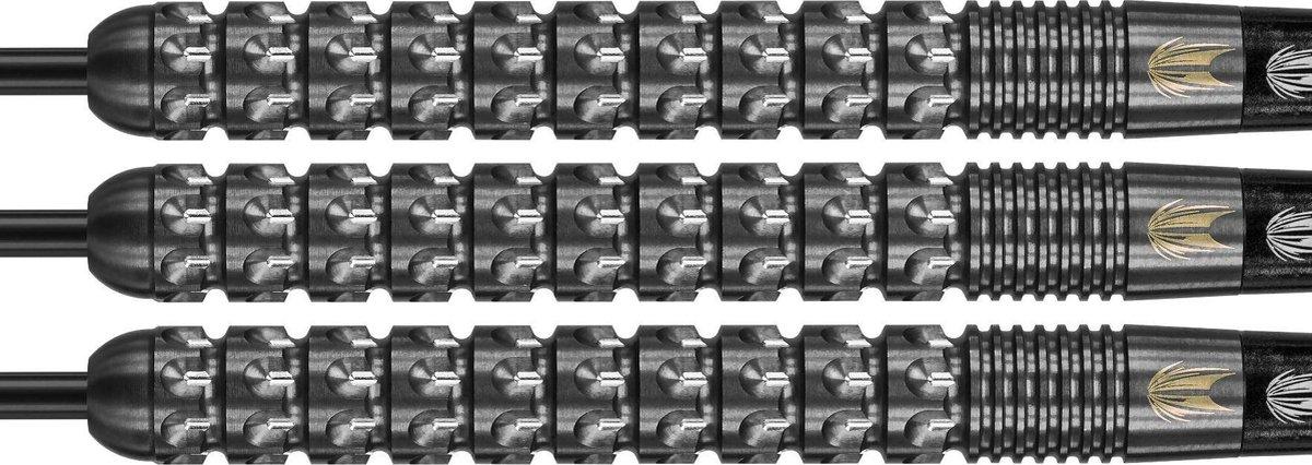 Target Adrian Lewis Black Pixel Grip 90% - 23 Gram