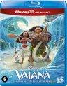 Vaiana (3D blu-ray)
