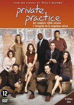 Private Practice - Seizoen 5