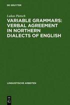 Variable Grammars