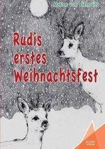 Rudis erstes Weihnachtsfest