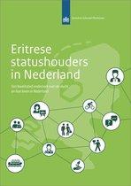 SCP-publicatie 2018-26 -   Eritrese statushouders in Nederland