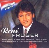 Rene Froger - Hollands Glorie