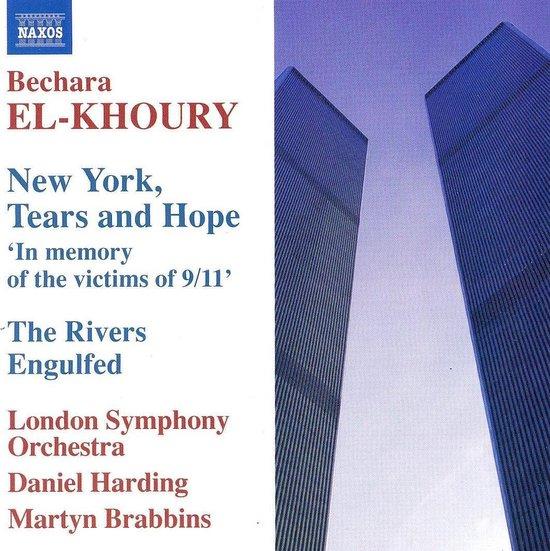 El-Khoury: New York,Tears&Hope