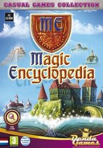 Magic Encyclopedia - Windows