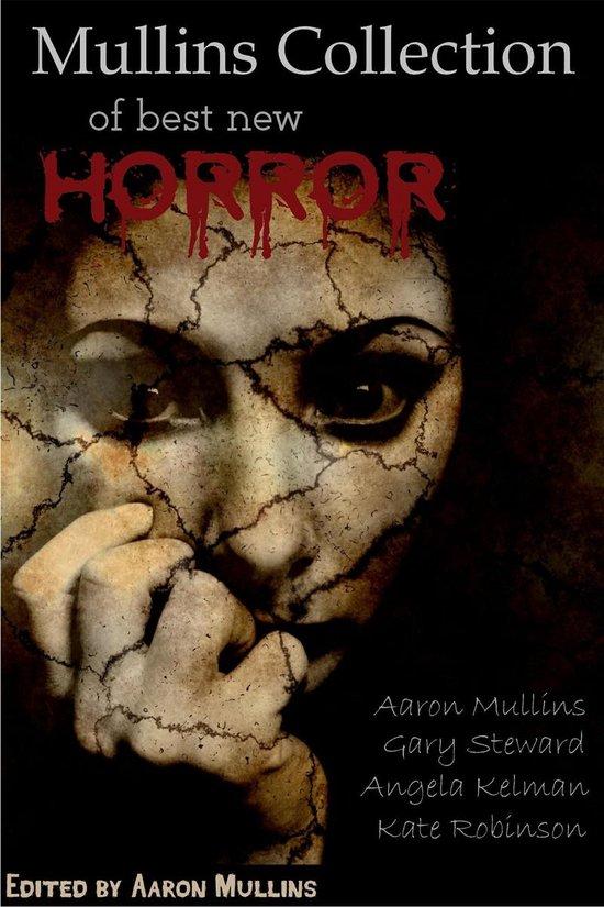 Omslag van Mullins Collection of Best New Horror