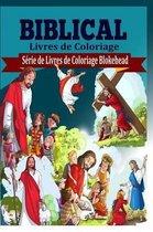 Biblical Livres de Coloriage