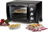 Primo OV5-WS mini oven met draaispit - vrijstaand