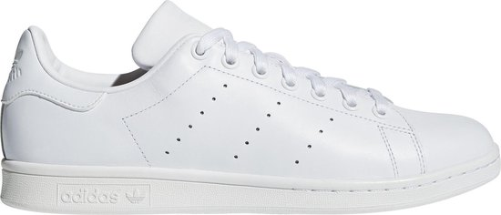 witte adidas stan smith dames