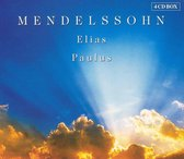 Mendelssohn: Elias & Paulus