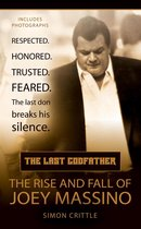 Boek cover The Last Godfather van Simon Crittle