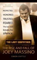 Boek cover The Last Godfather van Simon Crittle