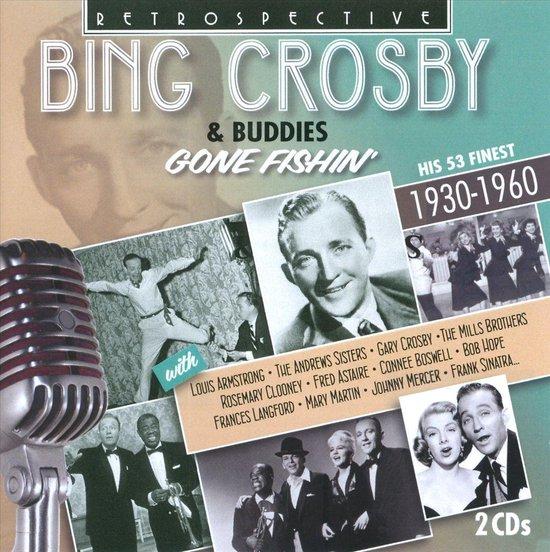 Bing Crosby & His Buddies - His 5