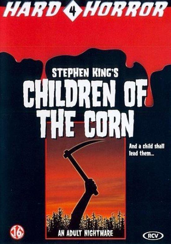 Cover van de film 'Children Of The Corn'