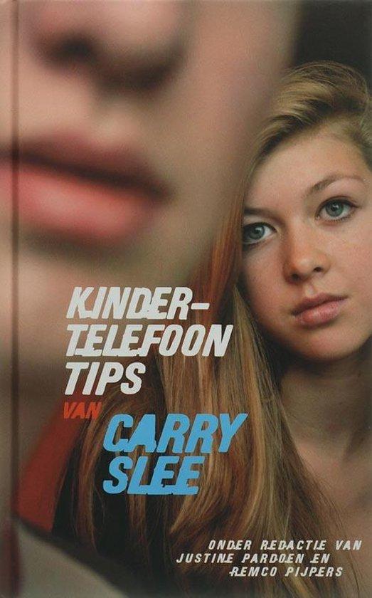 Kindertelefoontips Van Carry Slee