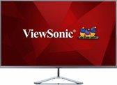 Viewsonic VX Series 3276-mhd-2 81,3 cm (32'') 1920 x 1080 Pixels Full HD LED Zilver