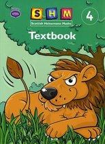 Scottish Heinemann Maths 4: Textbook Single