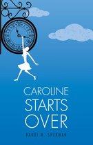 Omslag Caroline Starts Over