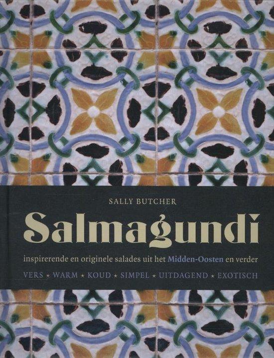 Salmagundi - Sally Butcher  