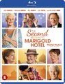 The Second Best Exotic Marigold Hotel (Blu-ray)