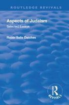 Revival: Aspects of Judaism (1928)